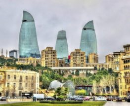 Enjoy a unique trip to BAKU for 6 Days