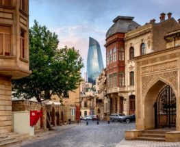 Unforgettable Azerbaijan trip, 9 days and 8 nights