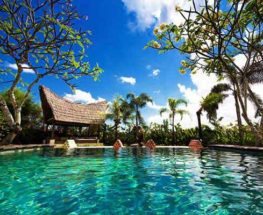 Bali Honeymoon Package 6 Days 5 Nights