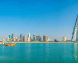 Ancient & Modern Bahrain Tour & Sightseeing