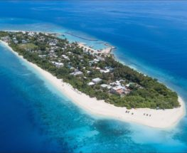 Spend amazing 7 nights in Maldives