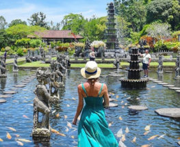 Discover the best of Bali, 8 days tour package