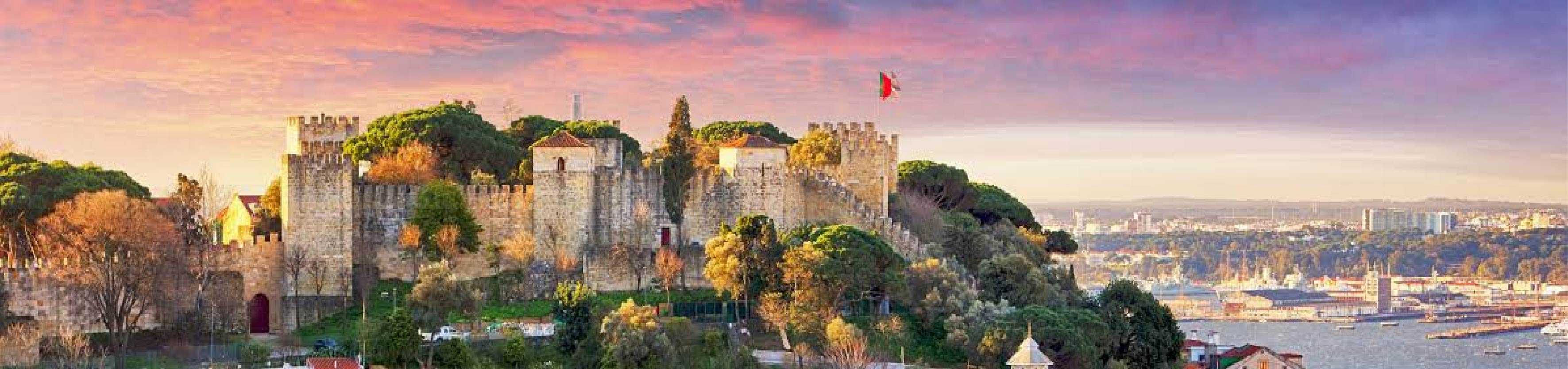 Capital city of Portugal: the enjoyment of tourism in Lisbon Portugal