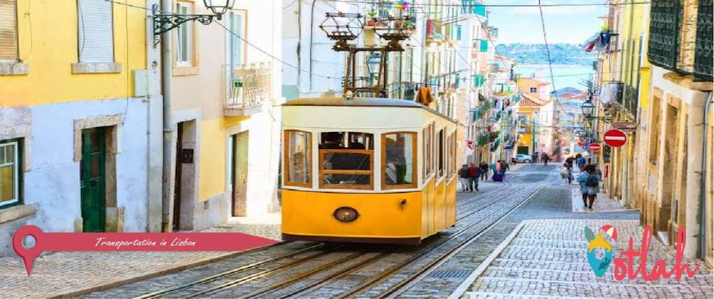 Transportation in Lisbon