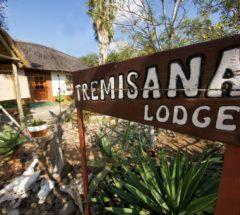 4 Day Safari Tremisana Lodge