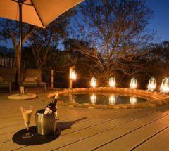 6 Days South Africa safari in Katekani Tented Lodge