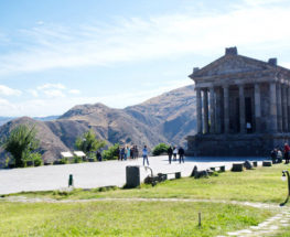 استمتع بجولة مليئة بالذكريات لمدة 4 أيام في أرمينيا