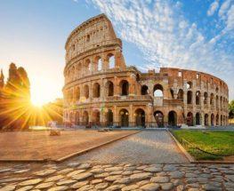 إيطاليا لمدة 8 أيام / 7 ليال مغامرة مذهلة!
