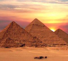 Cairo - and - sharm - El - Sheikh