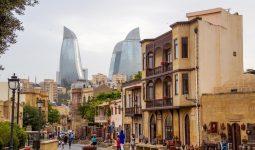 Amazing Azerbaijan Tour for 5 Days