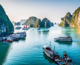 قم بزيارة أفضل ما في فيتنام لمدة 8 أيام