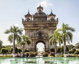 جولة كلاسيكية إلى لاوس لمدة 10 أيام
