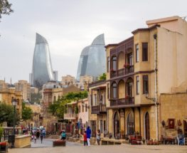 Amazing Azerbaijan Tour for 5 Days
