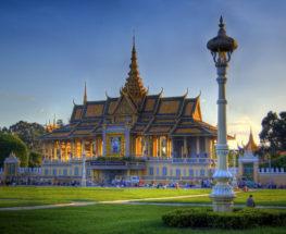 أفضل ما في كمبوديا و فيتنام لمدة 14 يومًا