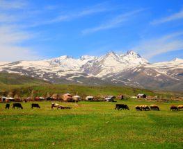 جولة رائعة في أرمينيا لمدة 4 أيام و 3 ليال
