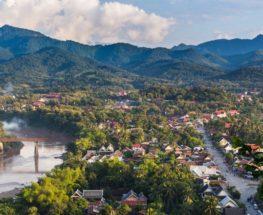 جولة ساحرة في لاوس وفيتنام لمدة 9 أيام