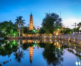 استكشف فيتنام فى رحلة لمدة 13 يوم