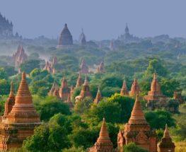 تمتع بأفضل ما في ميانمار في 5 أيام