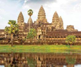رحلة إلى كمبوديا في 7 أيام