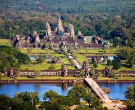 جولة رائعة في كمبوديا وتايلاند لمدة 11 يومًا