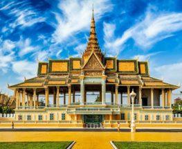 أفضل ما في كمبوديا و فيتنام لمدة 12 يومًا