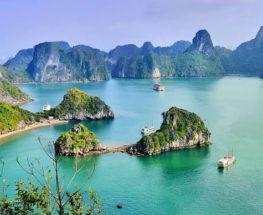 أفضل ما في فيتنام و كمبوديا في 15 يوم