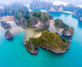 استكشاف فيتنام والاسترخاء على الشواطئ في 20 يوما