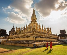 أفضل ما في لاوس لمدة 7 أيام