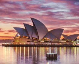 استكشف الساحل الشرقي الأسترالي لمدة 17 يوم