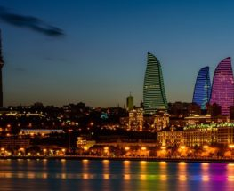 6 Days / 5 Nights in Azerbaijan