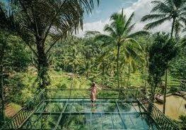 Unforgettable Bali Adventure - 7 Days 6 Nights
