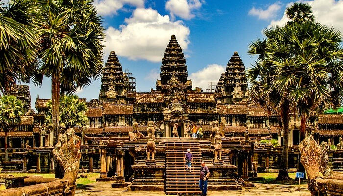 Cambodia excursion in 7 days - Reviews