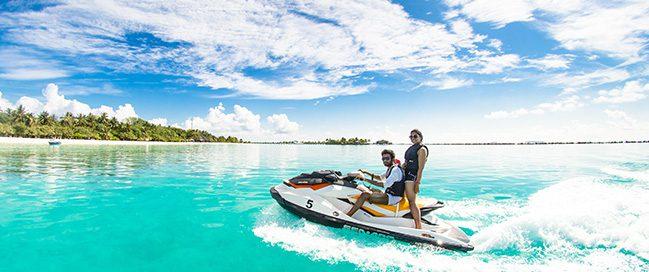 افضل وقت لزيارة المالديف