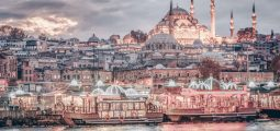 Have the best moments with your loved one in Istanbul