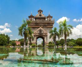 لمحة من لاوس لمدة 5 أيام