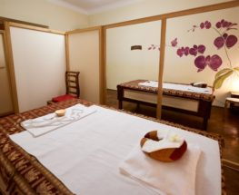 Discover your soul and body - Thai Massage