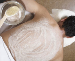 Rejuvenate your body with our Detox SPA