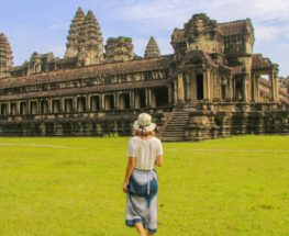 معالم كمبوديا الرئيسية لمدة 5 أيام