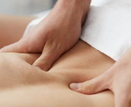Effective Back Pain Massage Therapy