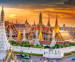 Best of Thailand in 6 days