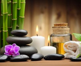 A perfect balance of soul and body - Relax Massage
