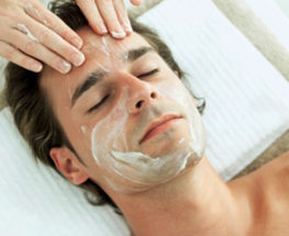 Enjoy a Special Facial Treatment
