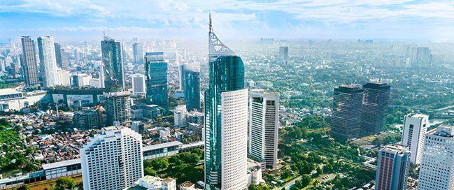 رحلة الى اندونيسيا