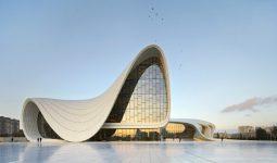 استكشف ثقافة أذربيجان في 5 أيام / 4 ليال