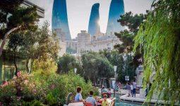 Unforgettable 7 days/ 6 nights in Azerbaijan