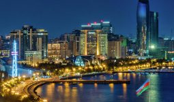 Discover the best of Baku in 6 days