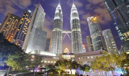 Immerse yourself and explore Malaysia