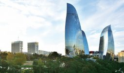 Discover the best of Azerbaijan in 4 days