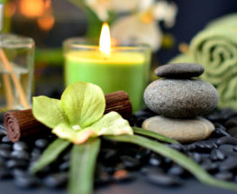 Health Benefits of a Hot Stone Therapy