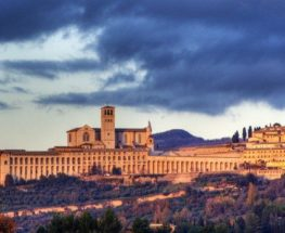 7 Days:  Enjoy Umbria Classic Walk From Assisi To Spoleto